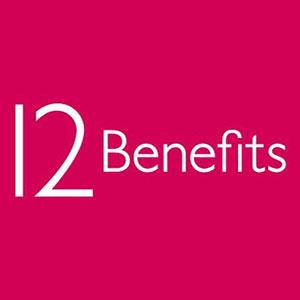 12-Benefits